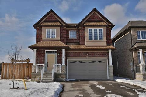 House for sale at 245 Winterberry Dr Hamilton Ontario - MLS: X4692205