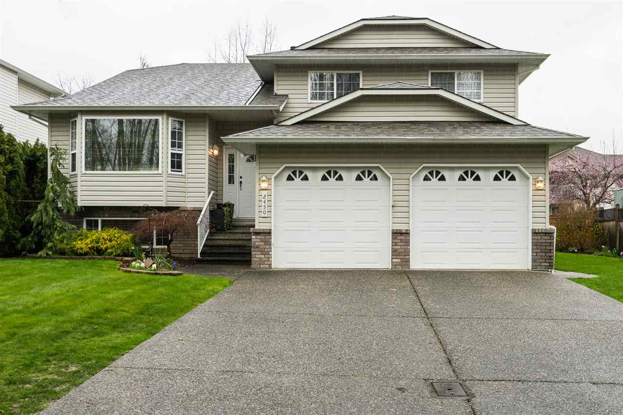 Removed: 2450 268 Street, Langley, BC - Removed on 2018-08-20 11:09:02