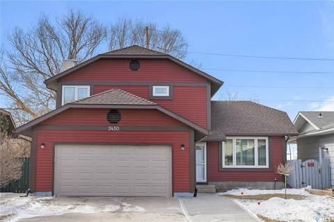House for sale at 2450 Bolen By E Regina Saskatchewan - MLS: SK803807