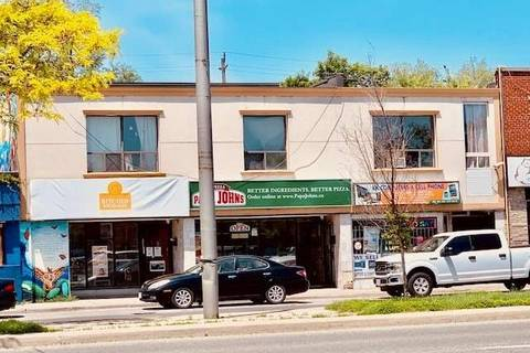 Residential property for sale at 2450 Kingston Rd Toronto Ontario - MLS: E4545786