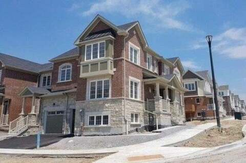 Townhouse for sale at 2450 Moonlight Cres Pickering Ontario - MLS: E4821109