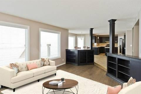House for sale at 6 Range Road 255  Unit 245006 Rural Wheatland County Alberta - MLS: C4282003