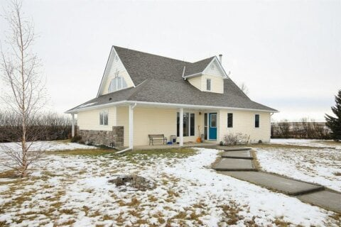 House for sale at 245007 Highway 575  Rural Kneehill County Alberta - MLS: A1053274