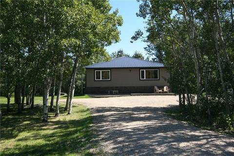 House for sale at 245068 Conrich Rd Conrich Meadows, Rural Rocky View County Alberta - MLS: C4221305