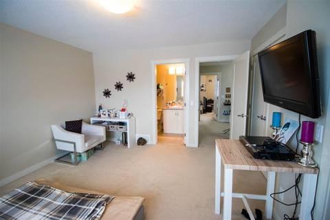 Townhouse for sale at 2451 Glenridding Blvd Sw Edmonton Alberta - MLS: E4158295