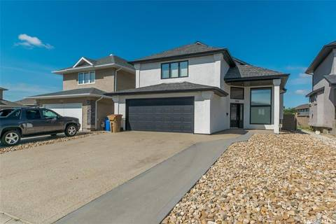House for sale at 2451 Jameson Cres Regina Saskatchewan - MLS: SK772775