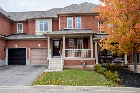 Townhouse for rent at 2451 Postmaster Dr Oakville Ontario - MLS: W4618182