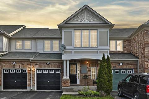 Townhouse for sale at 2451 Springforest Dr Oakville Ontario - MLS: W4584662