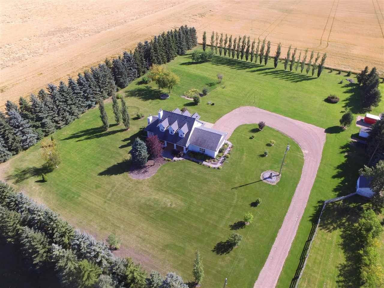 House for sale at 24519 Twp Rd Rural Westlock County Alberta - MLS: E4187598
