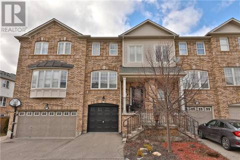 Townhouse for sale at 2452 Coho Wy Oakville Ontario - MLS: 30727903