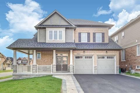 House for sale at 2452 New Providence St Oshawa Ontario - MLS: E4507273