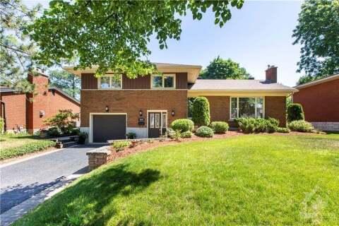 House for sale at 2452 Sudbury Ave Ottawa Ontario - MLS: 1199913