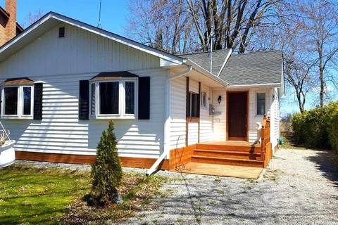 House for sale at 2453 Lakeshore Dr Ramara Ontario - MLS: S4438685