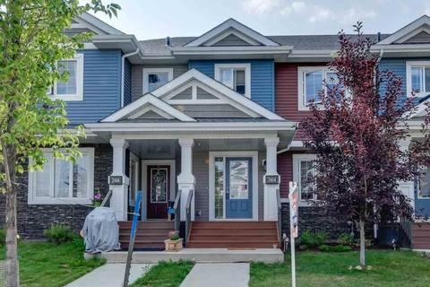 House for sale at 2454 Glenridding Blvd Sw Edmonton Alberta - MLS: E4146244