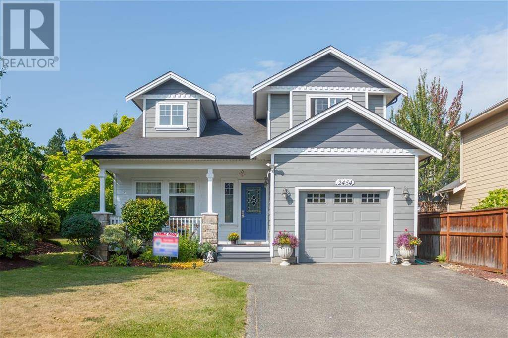 House for sale at 2454 Lund Rd Victoria British Columbia - MLS: 414198