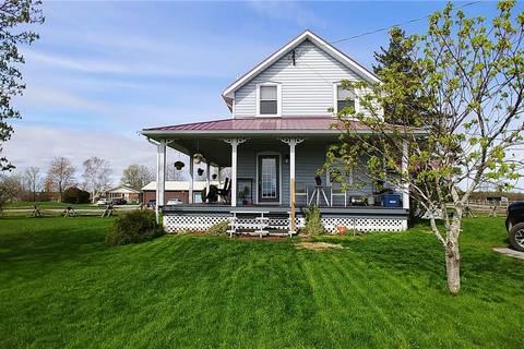 House for sale at 2454 Moncrief Line Cavan-monaghan Ontario - MLS: 195169