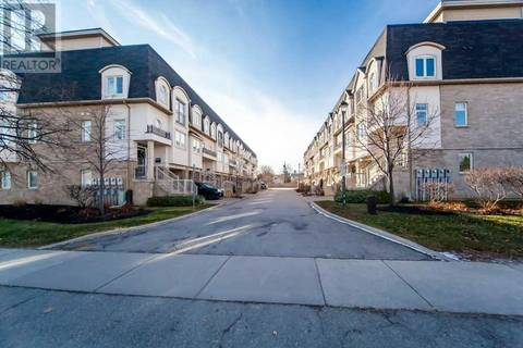 Townhouse for sale at 2454 Scholars Common Rd Burlington Ontario - MLS: W4652165