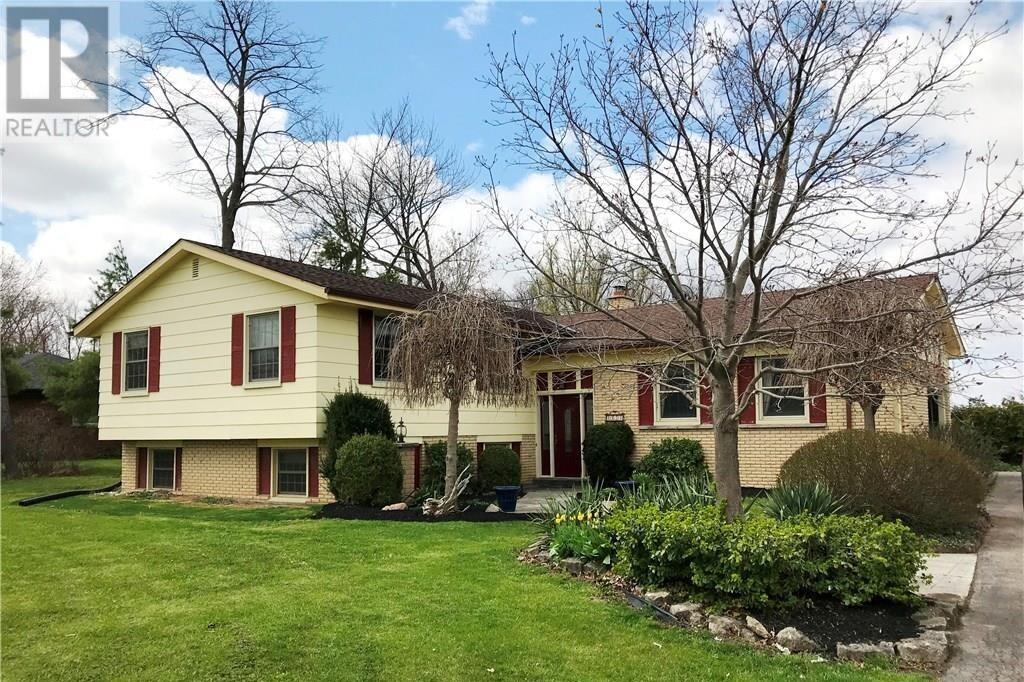 House for sale at 2454 Westbrook Rd Binbrook Ontario - MLS: 30797234