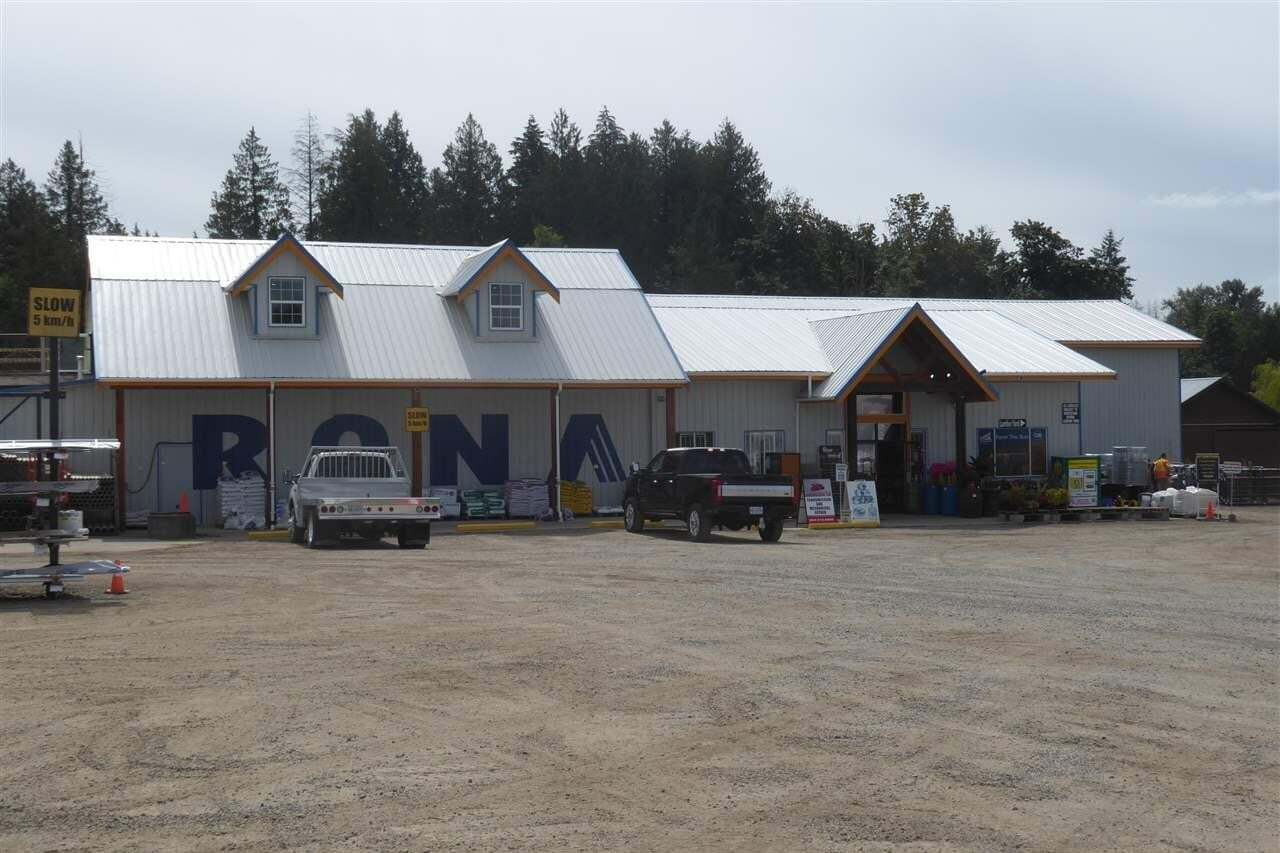 Commercial property for sale at 24540 16 Ave Langley British Columbia - MLS: C8023567