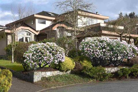 House for sale at 2455 Berton Pl North Vancouver British Columbia - MLS: R2368850