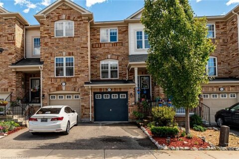 Townhouse for sale at 2455 Coho Wy Oakville Ontario - MLS: 40037062