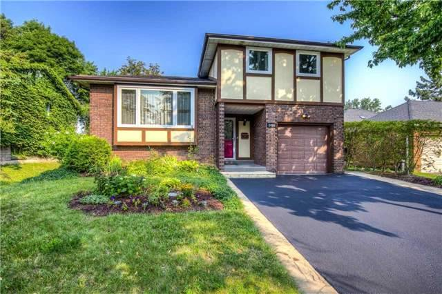 Sold: 2455 Council Ring Road, Mississauga, ON