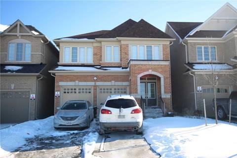 House for sale at 2455 Dress Circle Cres Oshawa Ontario - MLS: E4695249