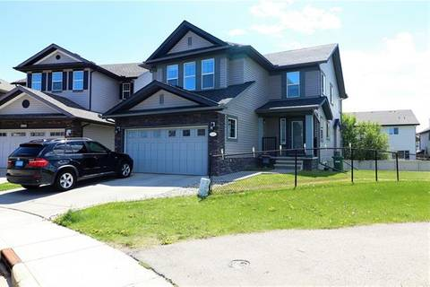 House for sale at 2455 Kingsland Vw Southeast Airdrie Alberta - MLS: C4253772
