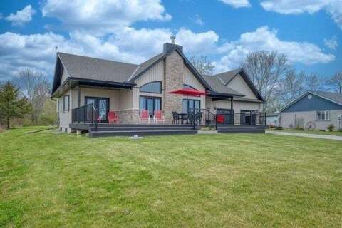 House for sale at 2455 Lakeshore Rd Haldimand Ontario - MLS: X4790634