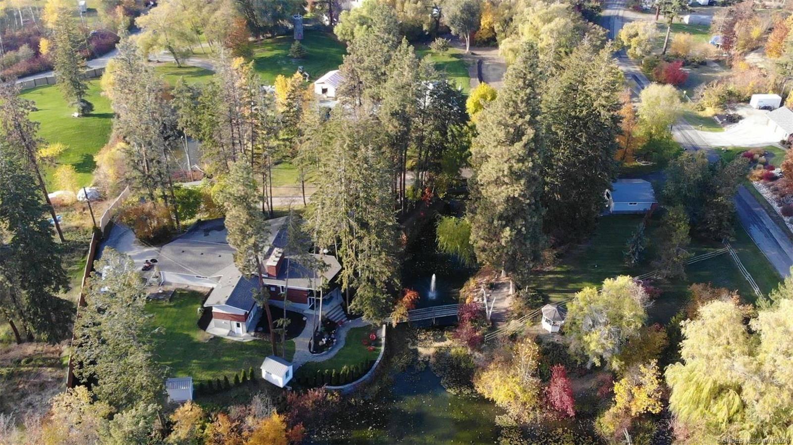 House for sale at 2455 Maquinna Rd Kelowna British Columbia - MLS: 10190278