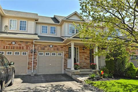 Townhouse for sale at 2455 Springforest Dr Oakville Ontario - MLS: W4465204
