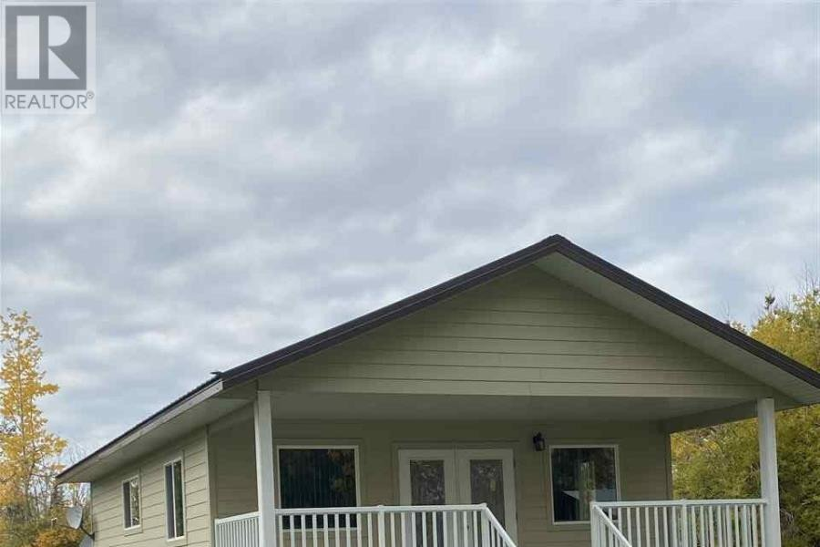 House for sale at 24559 Keefe's Landing Rd Burns Lake British Columbia - MLS: R2505801