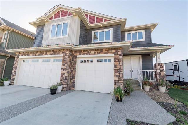 House for sale at 2456 Ashcraft Cres Sw Edmonton Alberta - MLS: E4182734