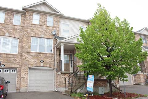 Townhouse for sale at 2456 Coho Wy Oakville Ontario - MLS: W4465900