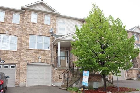 Townhouse for sale at 2456 Coho Wy Oakville Ontario - MLS: W4624282