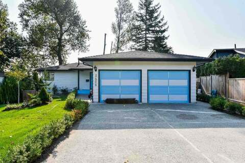 House for sale at 2456 Sunnyside Pl Abbotsford British Columbia - MLS: R2509174