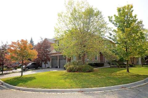 House for sale at 2456 Upper Valley Cres Oakville Ontario - MLS: W4932167