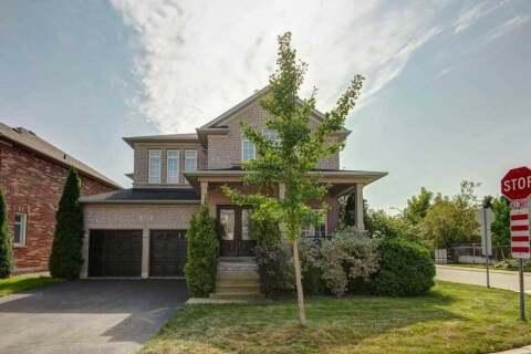House for sale at 2456 Whitehorn Dr Burlington Ontario - MLS: W4923234