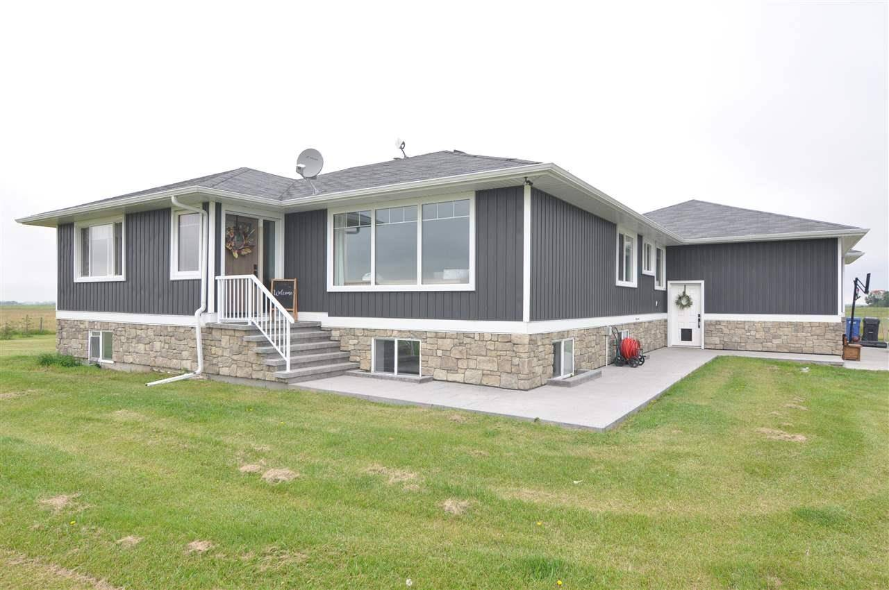 House for sale at 24562 Twp Rd Rural Leduc County Alberta - MLS: E4168217