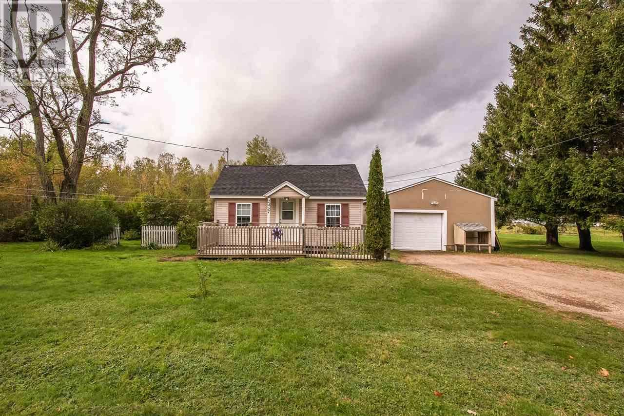 House for sale at 2457 Old Mill Rd Wilmot Nova Scotia - MLS: 201923752