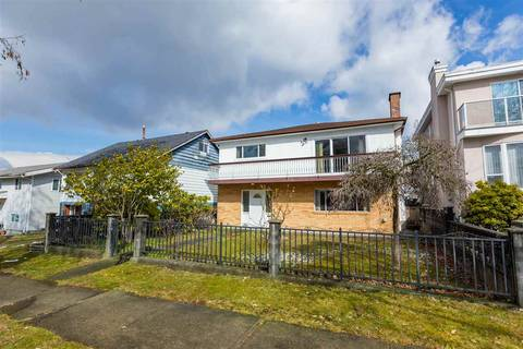 House for sale at 2457 St. Lawrence St Vancouver British Columbia - MLS: R2348201