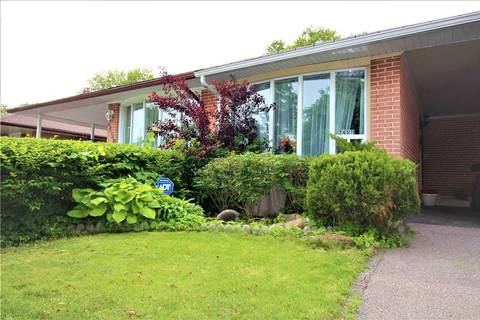 Townhouse for sale at 2457 Yeovil Rd Mississauga Ontario - MLS: W4577661