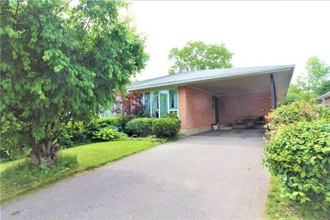 Townhouse for sale at 2457 Yeovil Rd Mississauga Ontario - MLS: W4669249