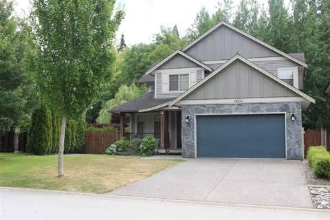 House for sale at 24572 Kimola Dr Maple Ridge British Columbia - MLS: R2384009