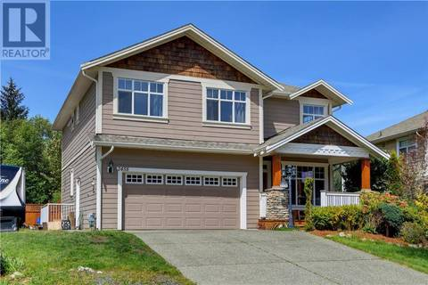 House for sale at 2458 Driftwood Pl Sooke British Columbia - MLS: 410518