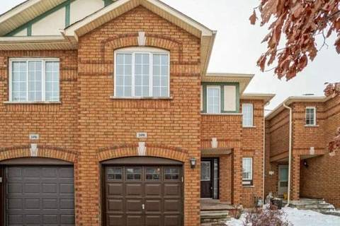 Townhouse for sale at 2458 Lazio Ln Oakville Ontario - MLS: W4675920