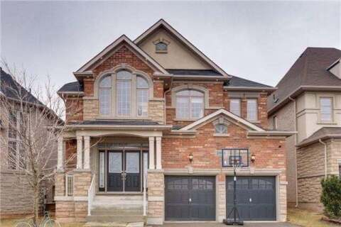 House for sale at 2458 Wasaga Dr Oakville Ontario - MLS: W4777909