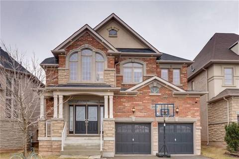 House for sale at 2458 Wasaga Dr Oakville Ontario - MLS: W4736148
