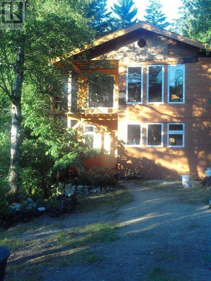 House for sale at 2479 Mackenzie 20 Hy Unit 2459 Bella Coola British Columbia - MLS: R2422176