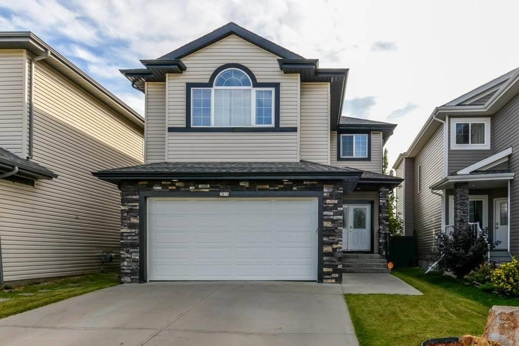 2459 Hagen Way Nw, Edmonton | Image 1